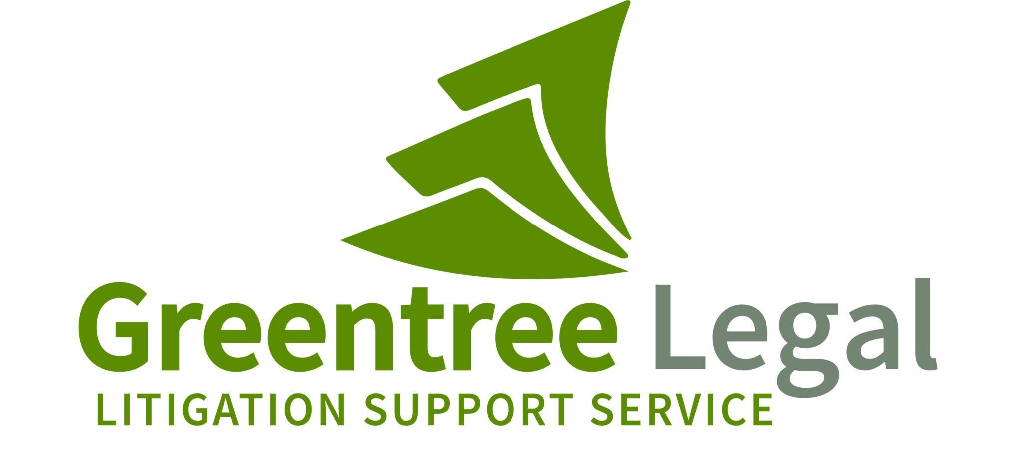 GREEN TREE LEGAL LOGO 1 - Process Service Order Placement